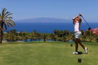Abama Golf & Spa Resort Tenerife golfpályái