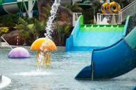 Aqualava Waterpark Lanzarote aquaparkjai